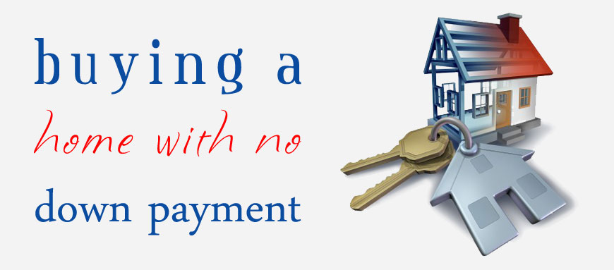 No Money Down Home Loans In Wisconsin